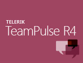 Meet the TeamPulse Activity Stream