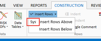 Possible to use glyphs in backstage items? in UI for WPF