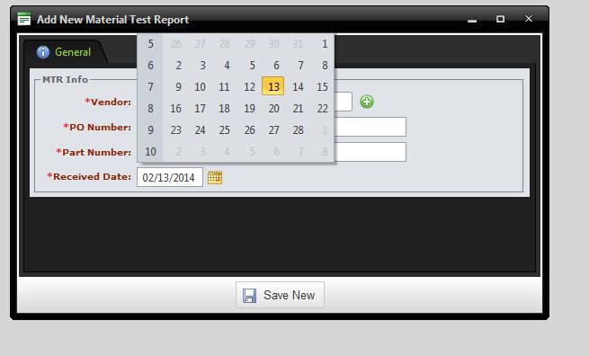 Datepicker Popup Position in UI for ASP NET AJAX Calendar - Telerik