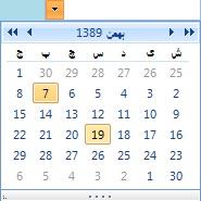 radDatetimePicker does not work? in UI for WinForms Calendar