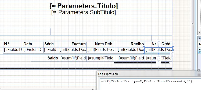 Sum function round to zero decimal places in Reporting Reporting