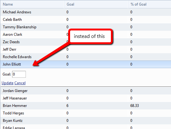 Change column to editable text box in UI for ASP NET AJAX Grid