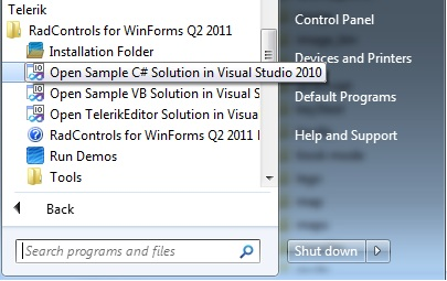 some bugs in UI for WinForms Treeview - Telerik Forums