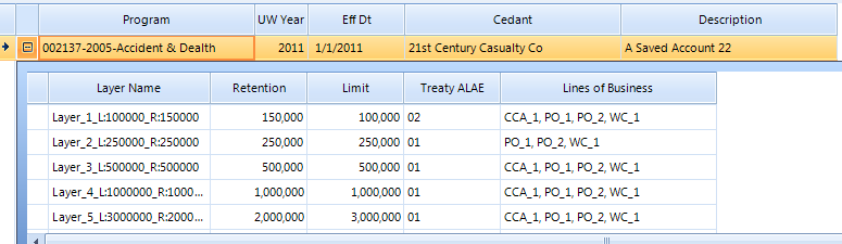 Export in Excel keeping columns' format the same as a grid