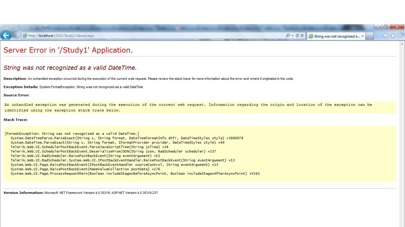 do not date website