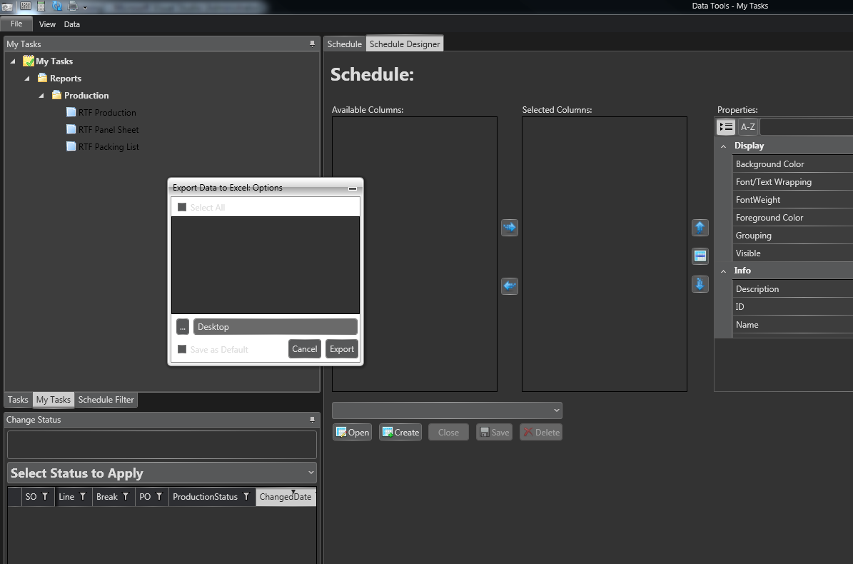 Themes ganttview ui for wpf forum for Telerik window