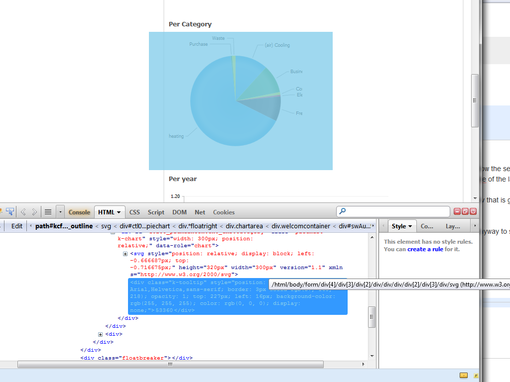 Pie Chart Labels Clipped Htmlchart Ui For Asp Ajax Forum