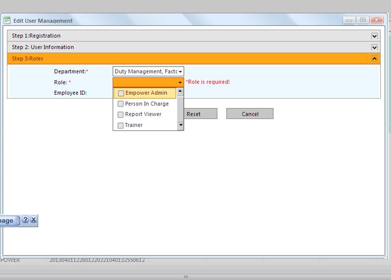 selected text is missing in dropdownlist in UI for ASP NET AJAX