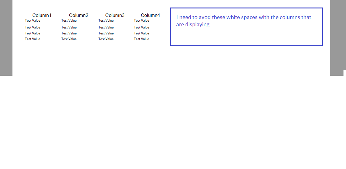 Demo.png  sc 1 st  Telerik & Set Table Column Width Based on Other Columns Visibility - Reporting ...
