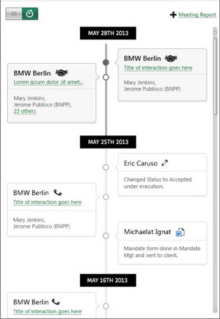 How can I create a timeline in Ionic? - ionic-v1 - Ionic Forum