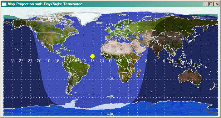 Day and night map overlay map ui for silverlight forum terminatorg gumiabroncs Images