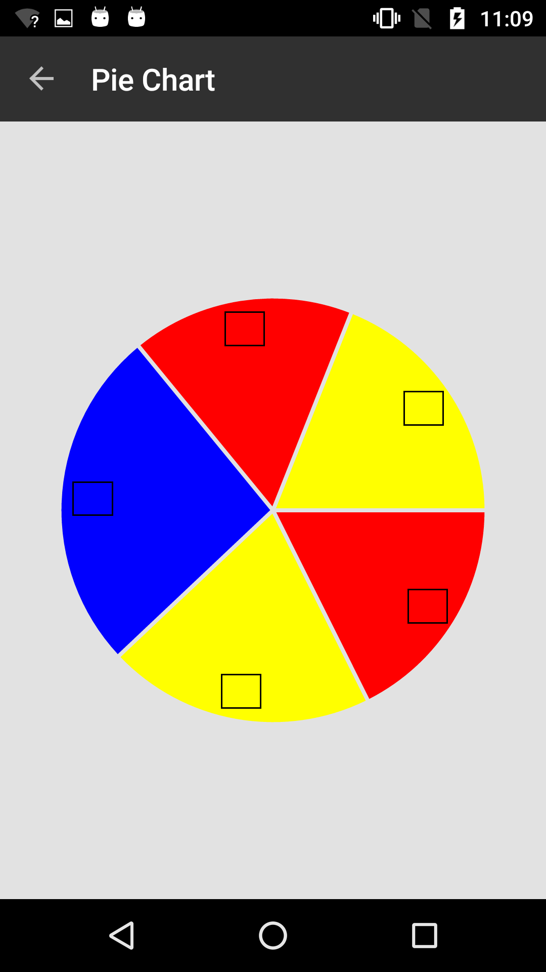 Numbersdata labels are not shown on pie chart in android when screenshot20170503 110927g nvjuhfo Images