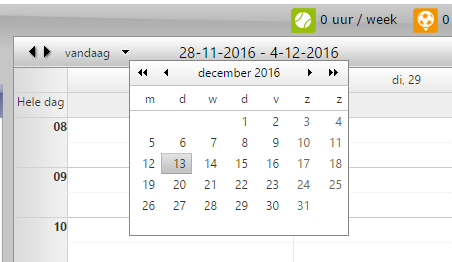 DatePicker doesn't select date in UI for ASP NET AJAX Scheduler