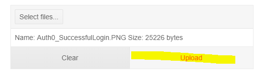 Angular Formdata Append Not Working