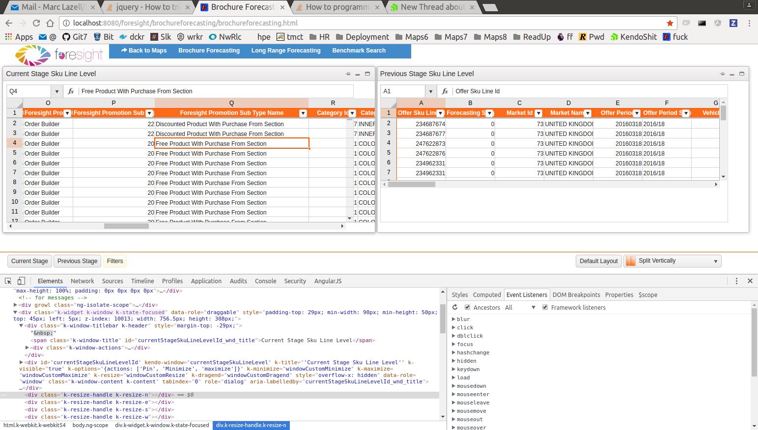 Spreadsheet doesn't resize automatically inside Window in Kendo UI