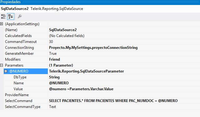 Passing parameters to report from  Net web form (VB Net