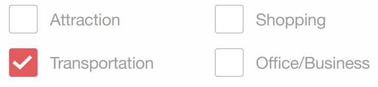 Styling checkbox menggunakan SASS