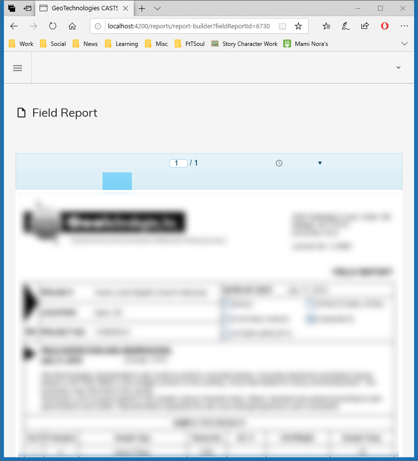 Angular (Html) Viewer Icons Don't Show in Reporting