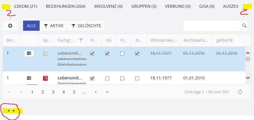Scrolling position in UI for ASP NET MVC TabStrip - Telerik
