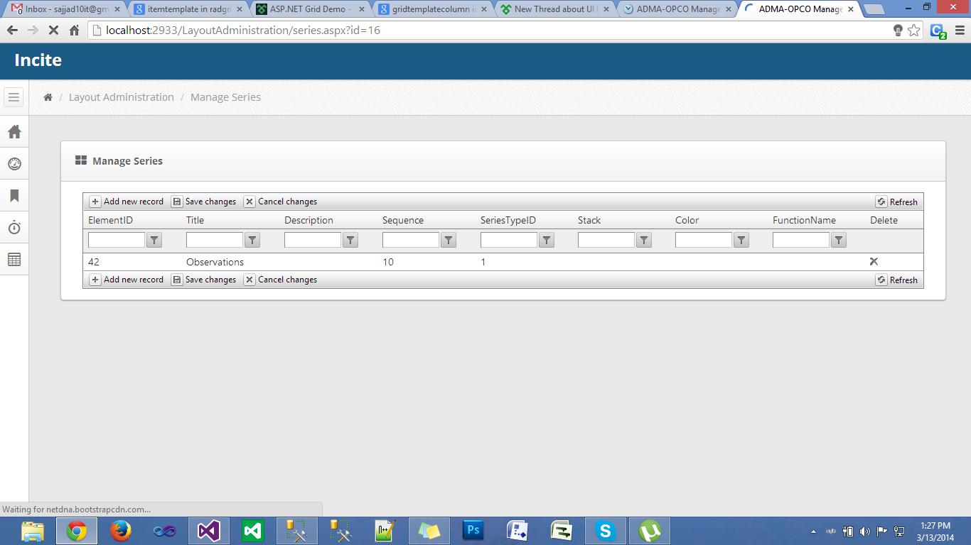 Problem with telerik:GridTemplateColumn in UI for ASP NET AJAX Grid