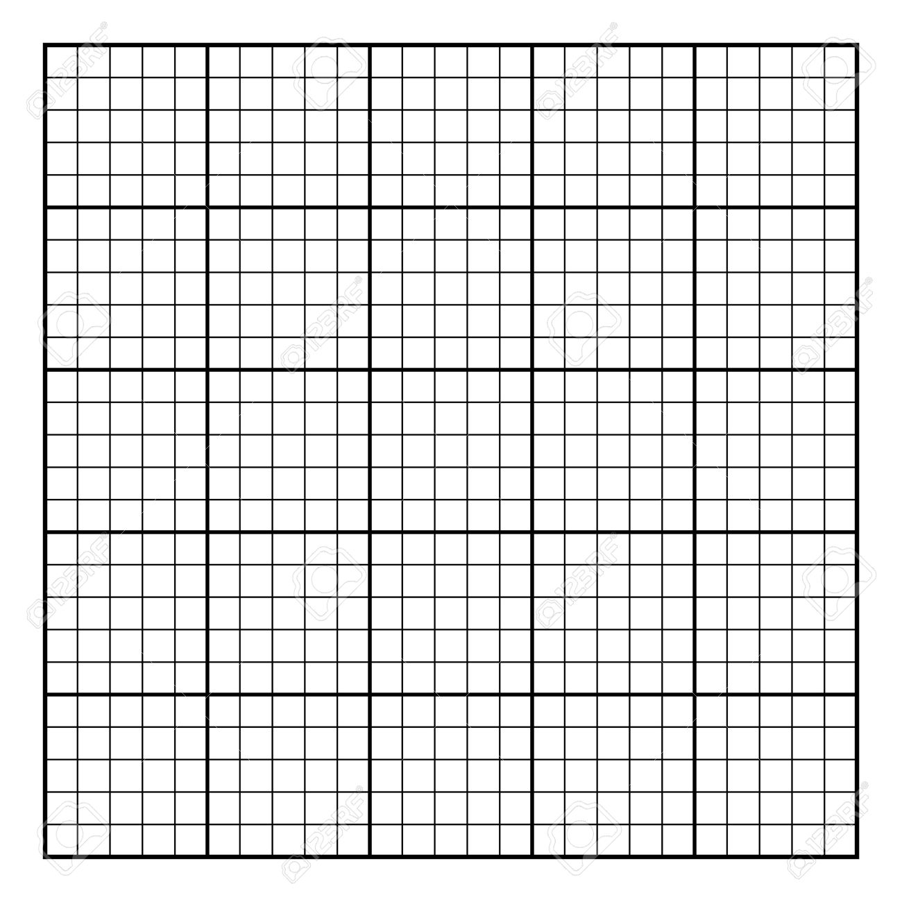 18981872 graph paper illustrator background eps10 stock vectorjpg