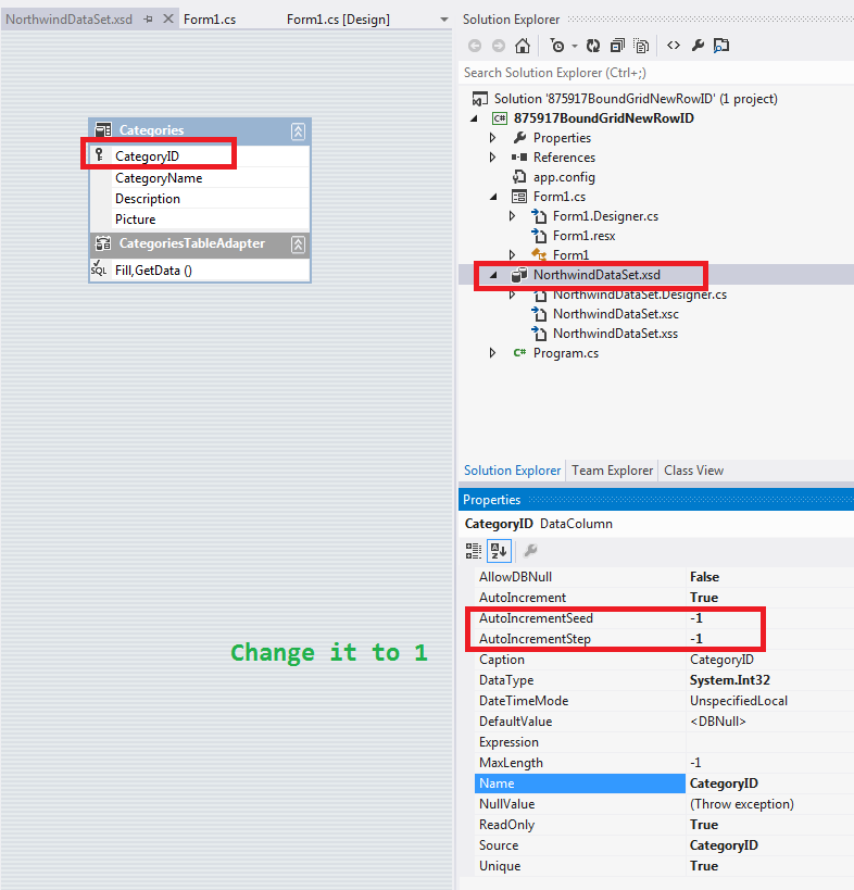 Add New Row Issue in UI for WinForms GridView - Telerik Forums