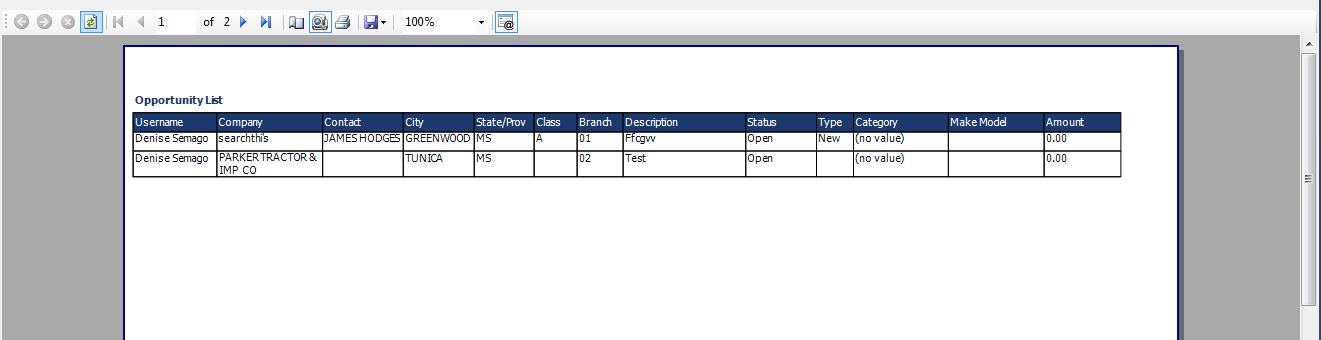 Merged Columns on Export to Excel in Reporting Reporting
