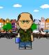 Brad avatar