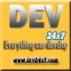 DEV24x7 avatar