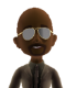Dele avatar