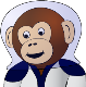 Zero Gravity Chimp avatar