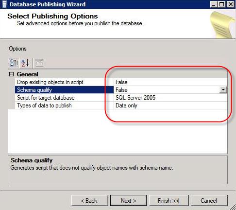 Neu: SQL Server 2012