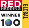 Red Herring Global 100 Winner