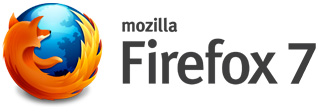 Support for Firefox 7