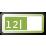 NumericTextBox MVC Icon