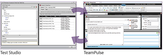 TeamPulse Integration