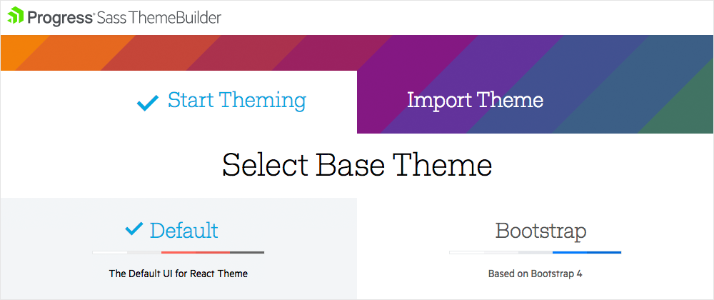 Theme Builder Create and Download 1