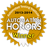 award-automation-honors2014