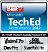 Best of TechEd 2012