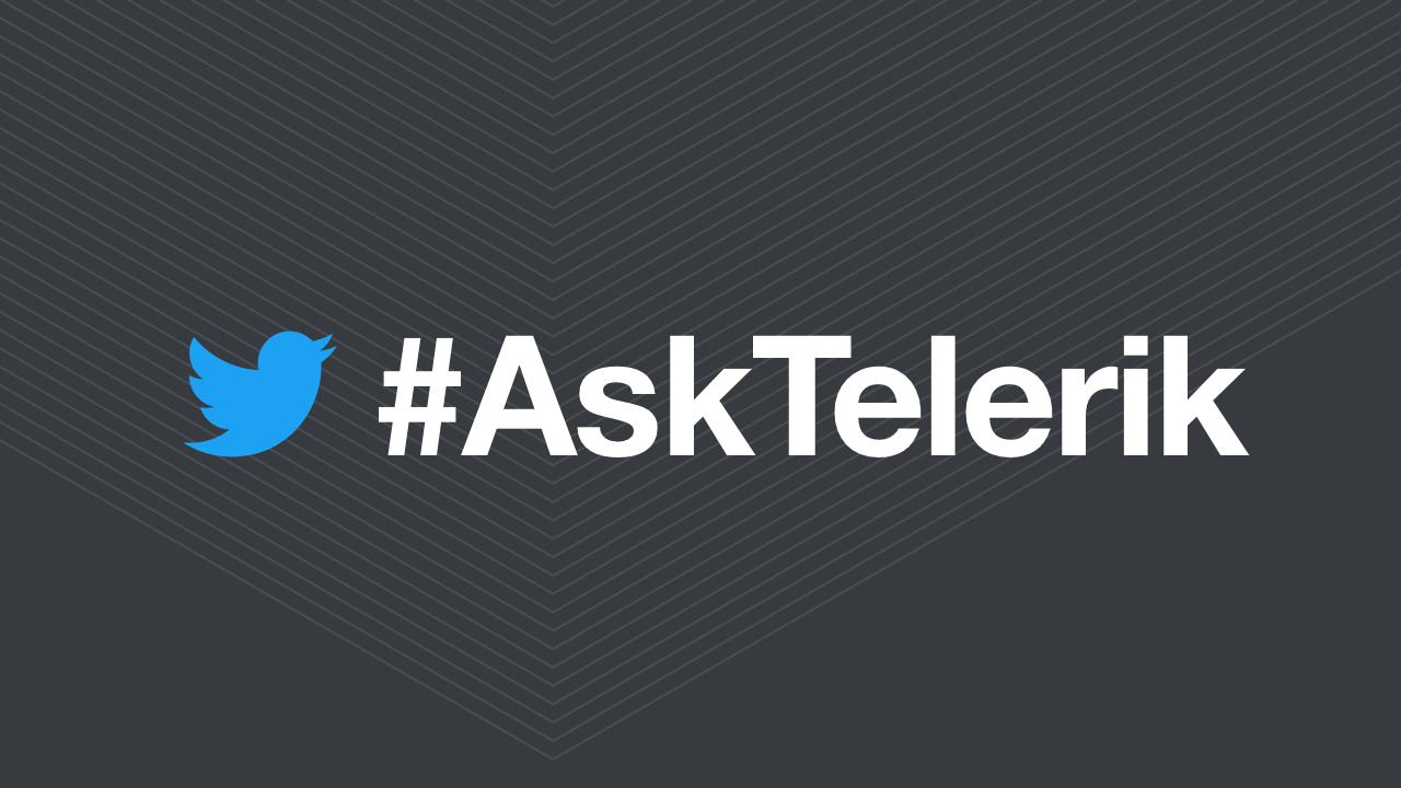 ask-telerik