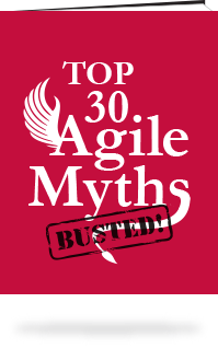 Top Agile Myths