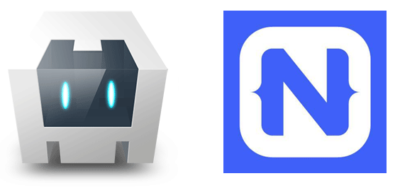 cordova and nativescript