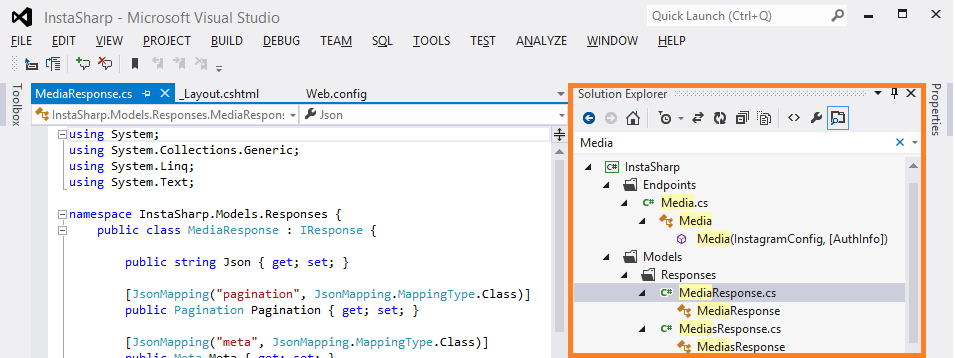 Sublime Studio: Replicating Sublime Text 2 Features in Visua
