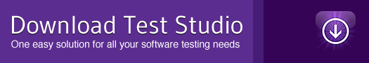 Download Test Studio