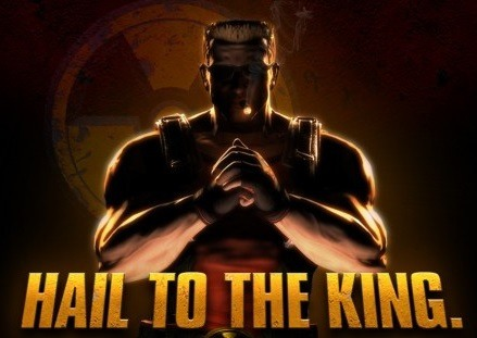 Duke Nukem Forever - a game 15 years in the making