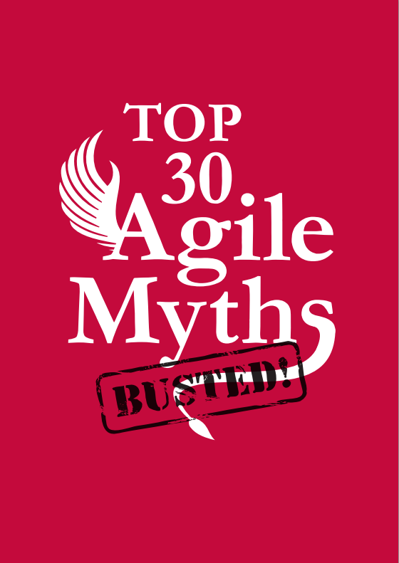 free ebook agile myths