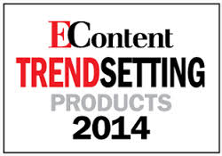 EContent Trendsetting Products List 2014