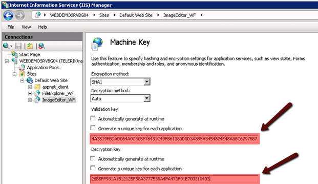 generate-machine-key-4