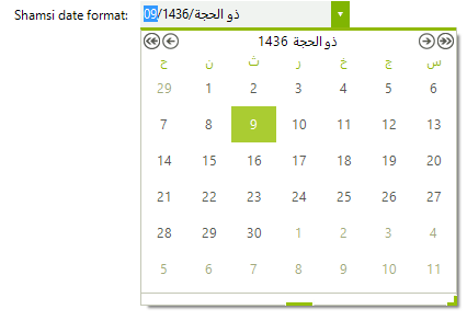 Introducing Telerik UI for WinForms Q3 2015 003