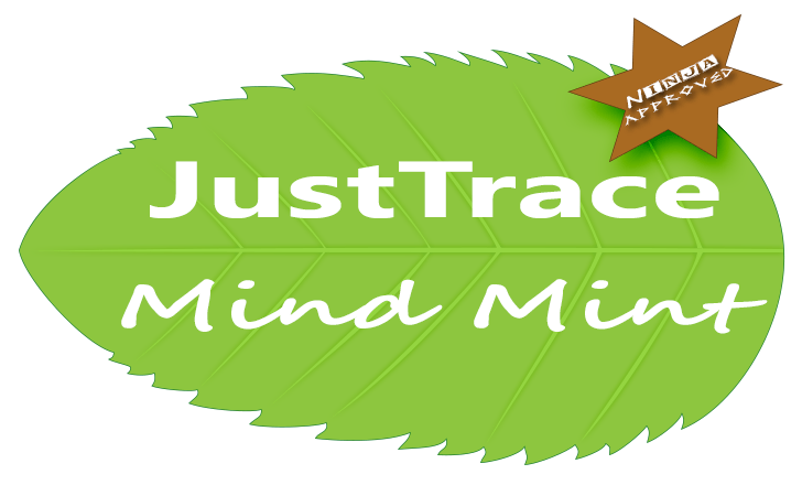 JustTrace Mind Mint
